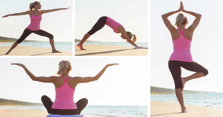 7 Best Yoga Poses For Runners