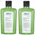 C.O. Bigelow Rosemary Mint Body Cleanser: How Safe Is This Body Cleanser?