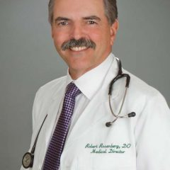 Dr. Robert S. Rosenberg – Sleep Specialist and Pulmonologist