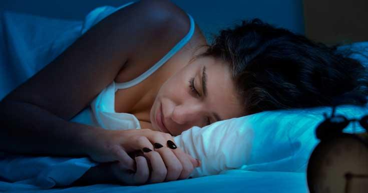 Excessive Sleepiness