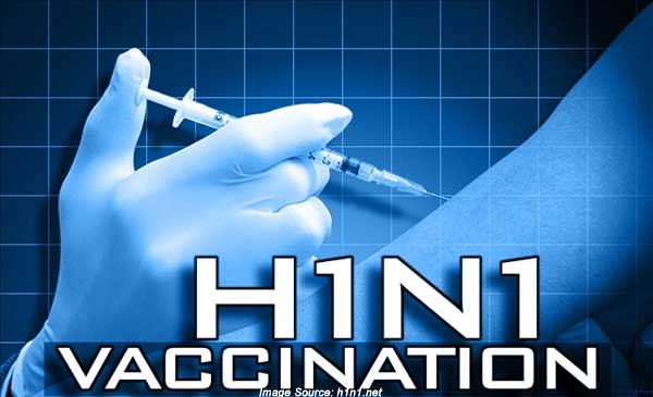 H1N1 flu Treatments