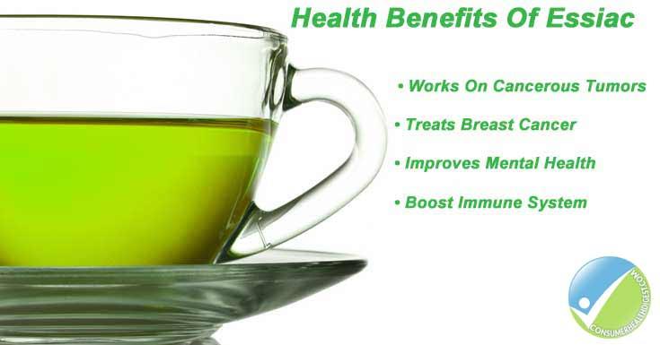 Health Benefits Of Essiac
