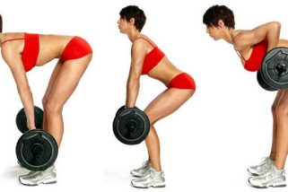 Tips To Master Bent Barbell Row Exercise