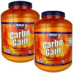 NOW Carbo Gain Reviews