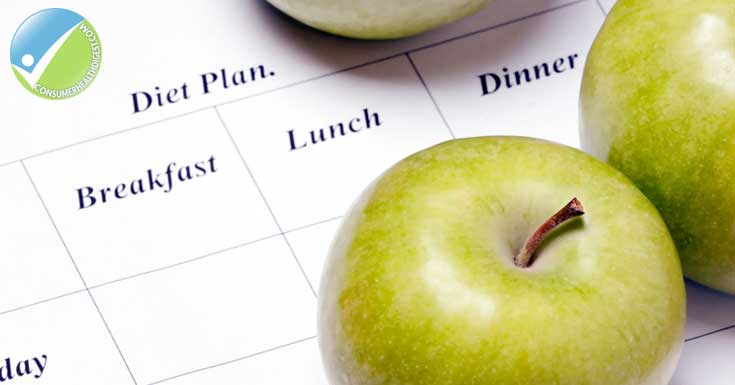 Nutrition Schedule For Starter