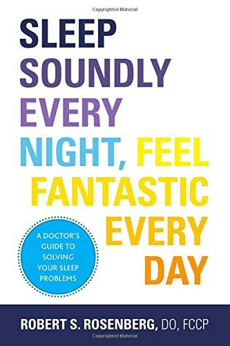 Sleep Soundly Every Night