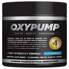 XPI OxyPump