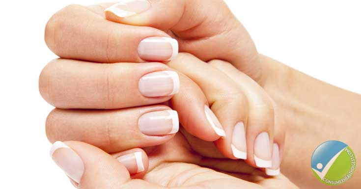 Conditioning Cuticles