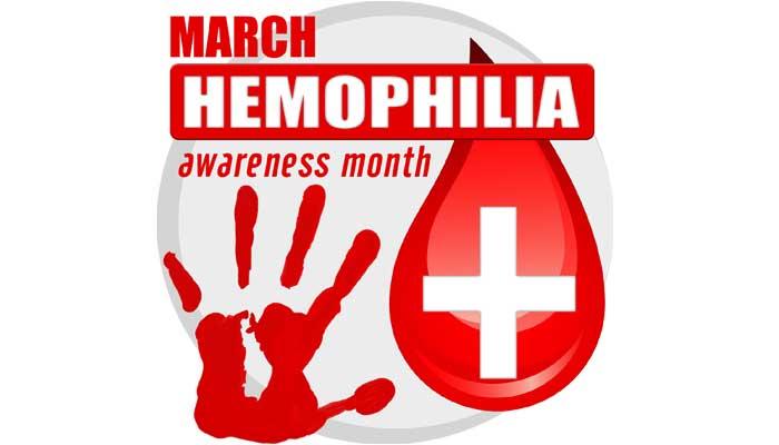 Hemophilia Awareness Month