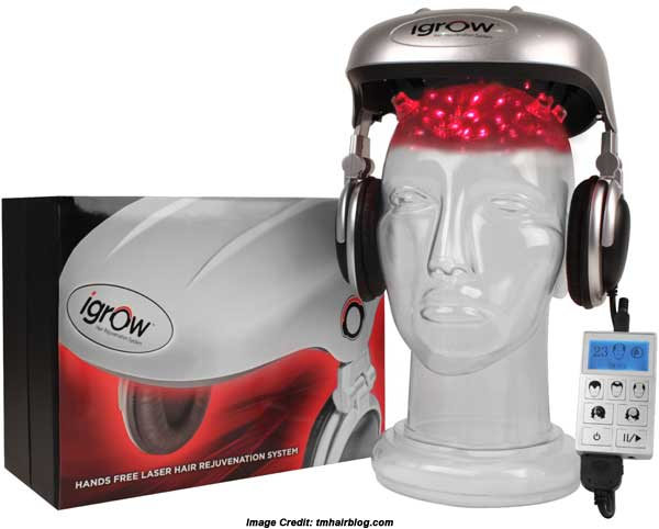 iGrow Hair Growth System