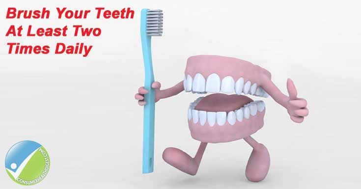 Message of World Oral Health Day
