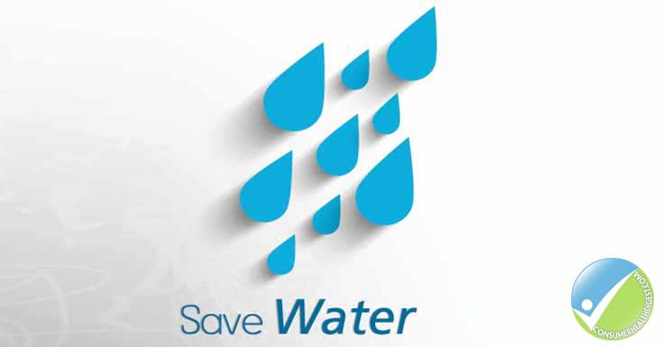 Message On World Water Day