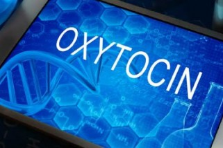 Oxytocin The Love Hormone