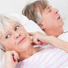 Sleep Apnea and Ageing