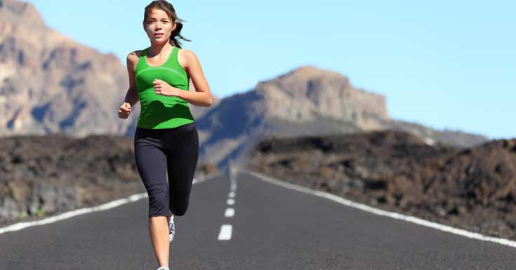 Study Says Too Much Exercise is Unhealthy