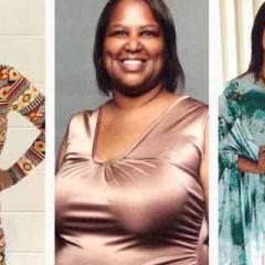 Tanisha Burke Weight Loss Story