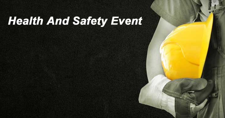 The Health & Safety Event
