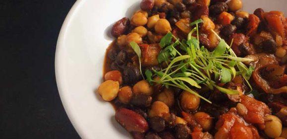 Three-Bean Chili - The Ultimate Testosterone Booster