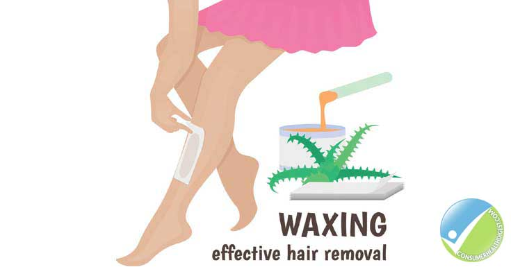 Waxing Styles