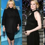 Celebs Who Got Pregnant Past 40 Years