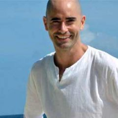 Dr. Adam Friedman – Naturopathic Physician & Massage Therapist