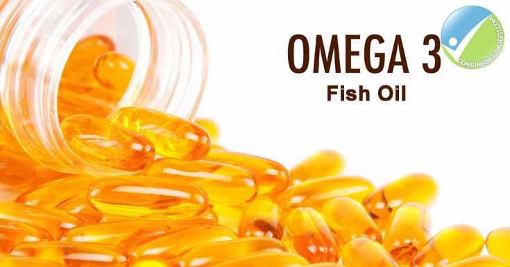 Omega 3 Types Sources Health Benefits Side Effects