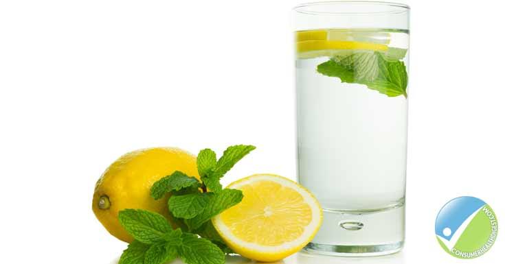 Hydrate Regularly