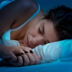 How Much Sleep Should You Be Getting Each Night?