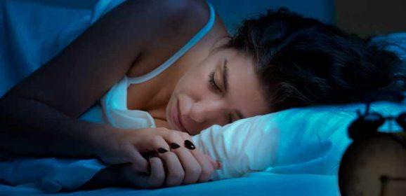 Much Sleep