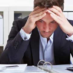 Office Tension Lead to Stress and Anxiety: Experts Reveal