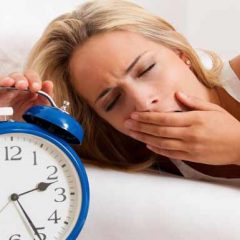 Study Finds Sleep Deprivation Tolerance Linked to Genes