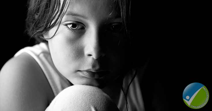 Symptoms of Childhood Depression