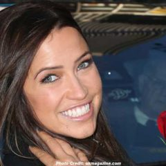 Bachelorette Kaitlyn Bristowe Responds To Pregnancy Rumors!