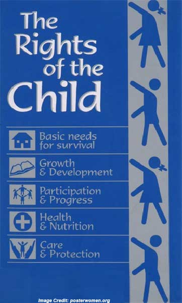 international rights of the child pdf