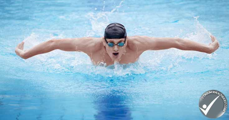 Go Swimming Workout