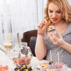 Appetite Is Increased During Pregnancy