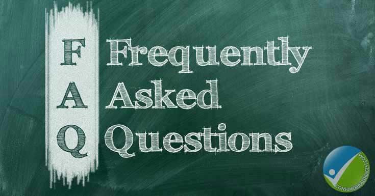 Krill Oil FAQs