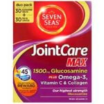 Seven Seas JointCare MAX Reviews