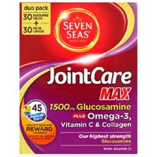 Seven Seas JointCare MAX