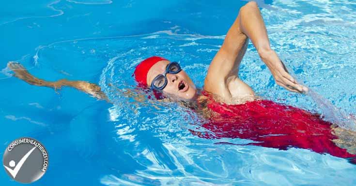 what sport leisure swimming wellness