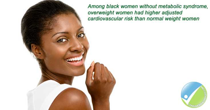 Metabolic Syndrome affects Black Women