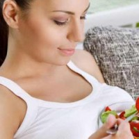 Metallic Taste during Pregnancy
