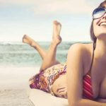 Skincare Tips to Follow before Hitting the Beach