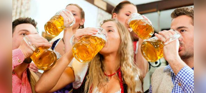 Amazing Health Benefits of Beer