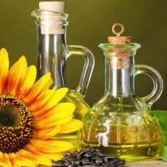 5 Amazing Benefits of Sunflower Oil for Healthy Skin