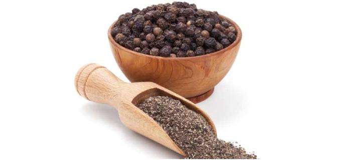 Black Pepper Packed With Tremendous Nutrients
