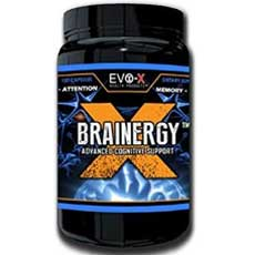 Brainergy-X