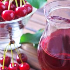 Science Backed Health Benefits of Tart Cherry Juice For Arthritis