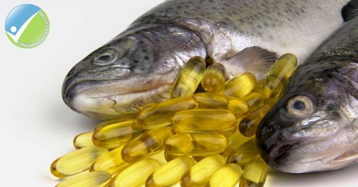 Fish Oil Dosage