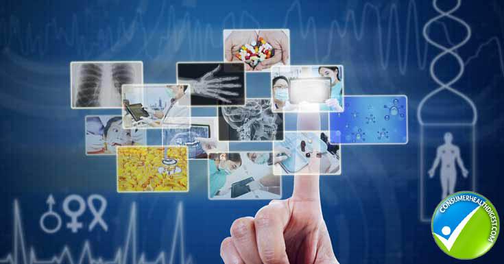 Health Information Website